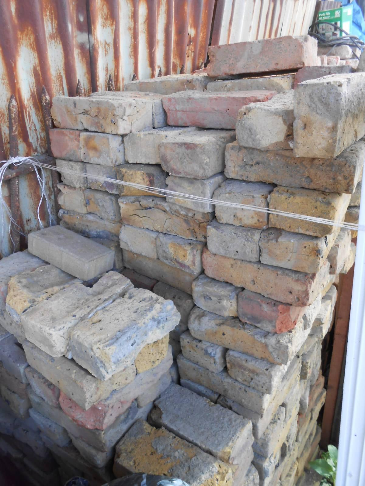 Reclaimed Bricks A1 Builders Reclamation Yard Strood