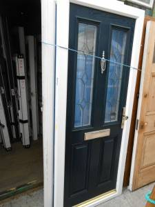 Doors | A1 Builders Reclamation Yard - Strood/Rochester/Chatham ...