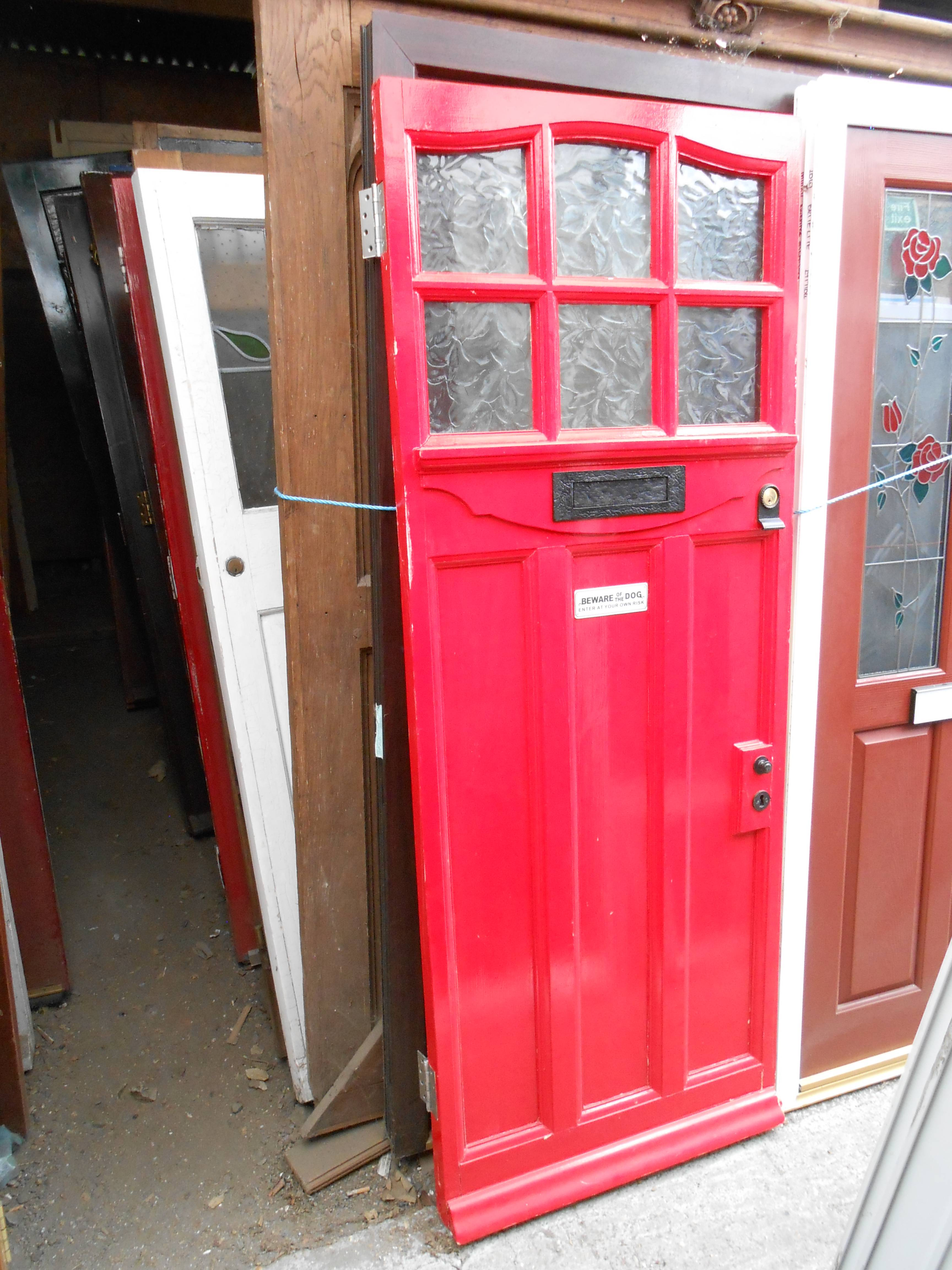 Used Upvc Doors For Sale Near Me on