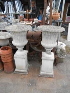 rotated urn